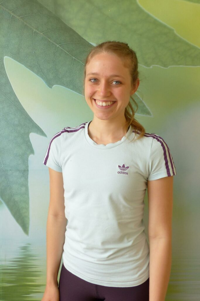 Physiotherapie Katja Adel