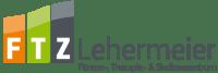 Logo FTZ Lehermeier Fitness und Therapiezentrum